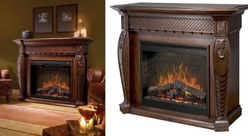 What Is A Dimplex Fireplace