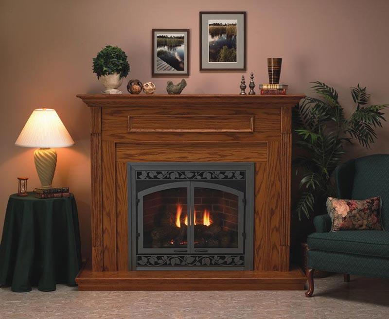 Fireplace Screen Home Depot 32 Inch