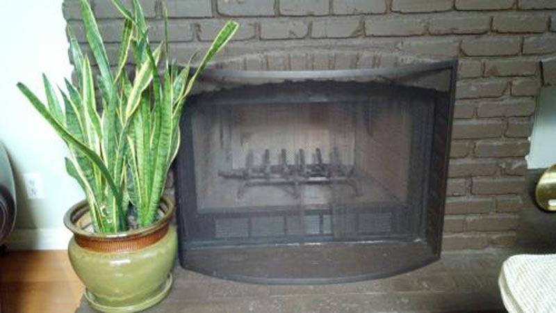 Fireplace Screens Home Depot 2