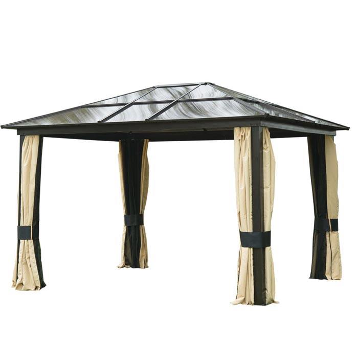 Gazebo parts at sears