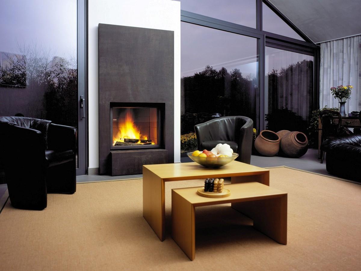 Appalachian Fireplace Inserts Wood Burning