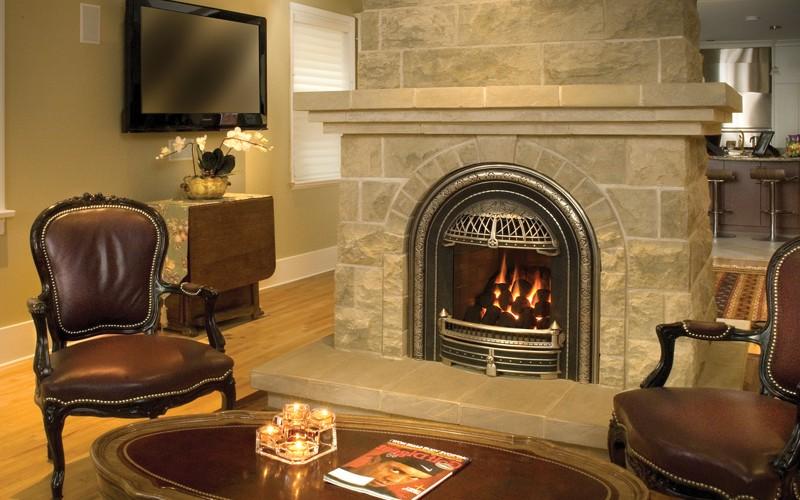 Best Fireplace Inserts Wood Burning