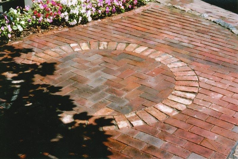 Diy brick patio ideas