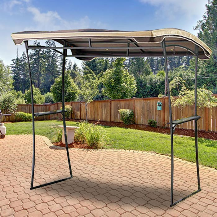 Grill gazebo ace hardware