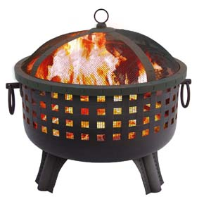 5 Best Fire Pits For Country Houses Under $150