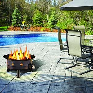 Outland Firebowl Mega 850 Propane Outdoor3 300