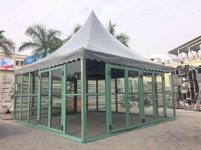 Custom gazebo covers australia