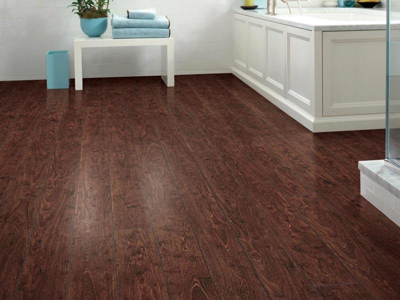 Best pergola flooring