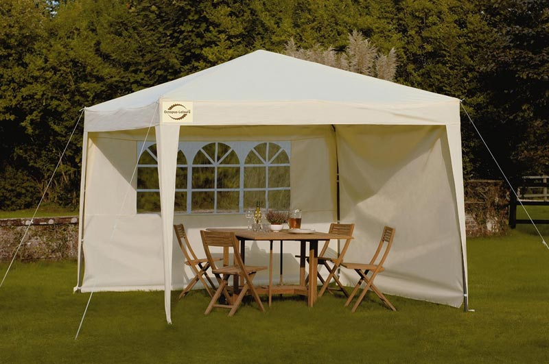 Large gazebo argos