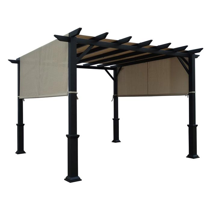 Pergola canopies sale