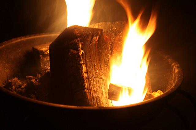 fire firepit