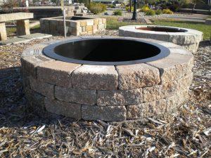 Fire pit 3 ft pyzique 3 foot pyzique fire pit available