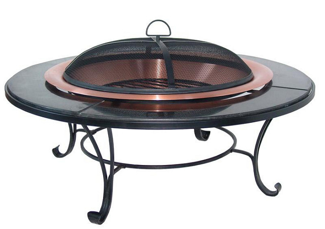 firepit firebowl copperbowl copperfirebowl