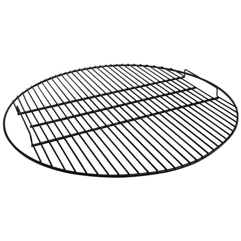 Fire Pit Grate Round