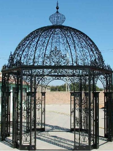 Wrought iron gazebos for sale uk on ebay