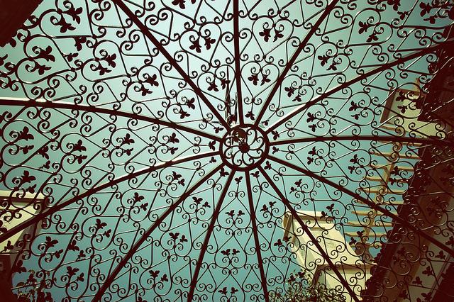 sky architecture project hearts italian nikon pattern nikond70 wroughtiron gazebo dome pasadena southerncalifornia ipad fauxvintage ipad2 editedonipad snapseed snapseedapp editedonipad2 afsnikkor1870f3545eddx muranovillagetownhomes