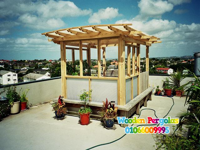 Cheap pergola design kits garden landscape for Garden design kits