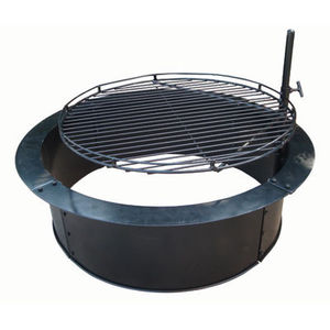 Lovely Outdoor Fire Pit Liner