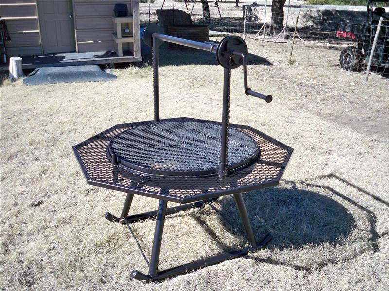 Fire pit barbecue grill north arlington