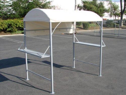 small gazebo canopy