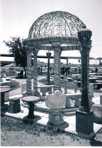 yard gazebo pavillion ornamentation