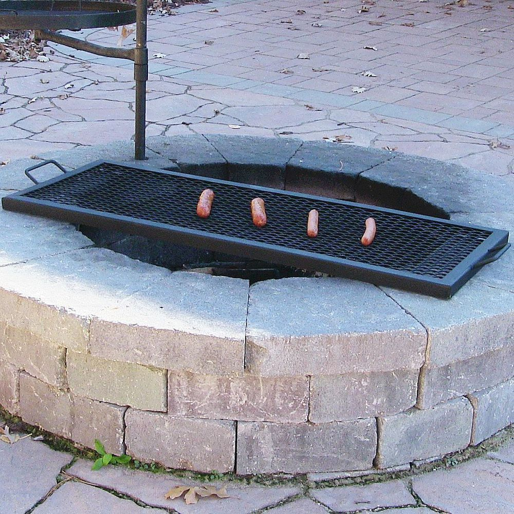 how to clean barbecue grill grates