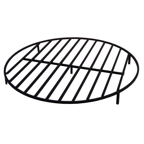 Fire Pit Grill Grates Round