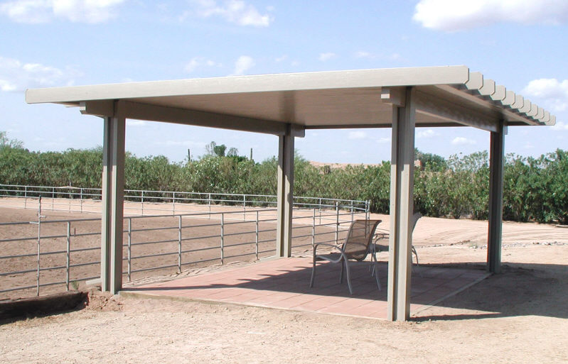 Aluminum pergola kits uk