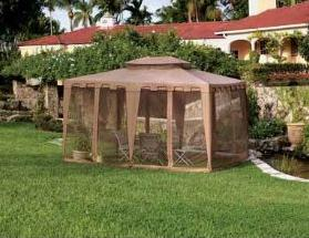 cheap gazebo ideas