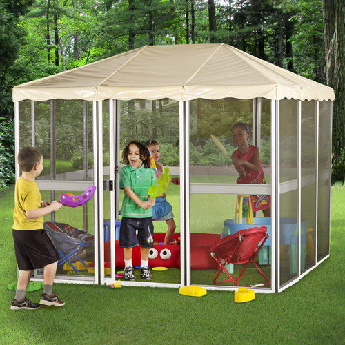 Childrens gazebo