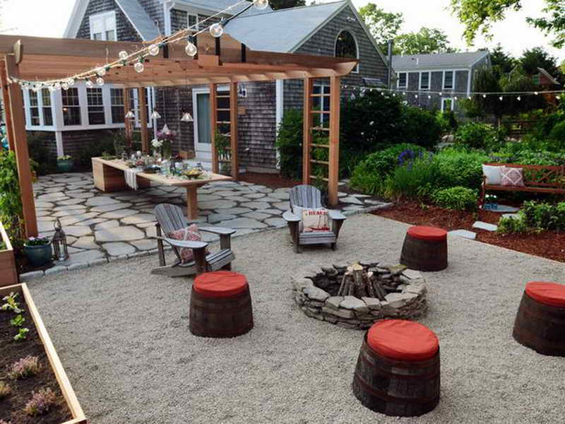 Brick Fire Pits Do Yourself