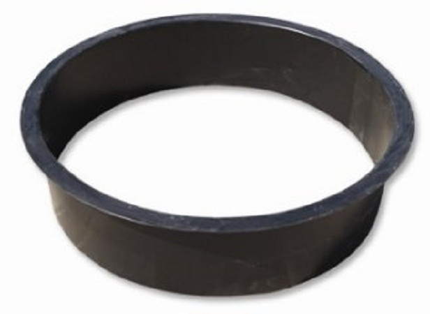 Fire Pit Metal Ring Liner