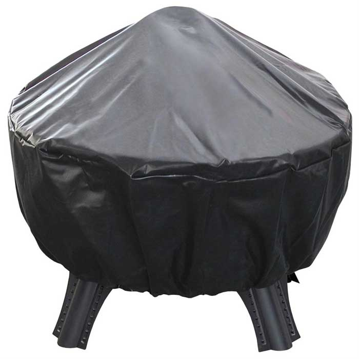 Fire pit covers lowes