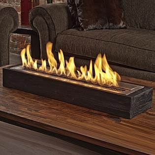 Indoor Fire Pits Fireplaces