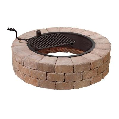 Fire Pit Grates For Cooking