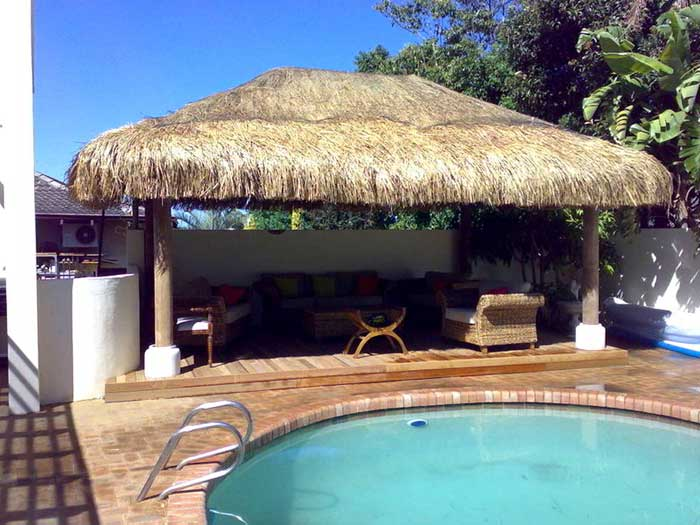 Thatched gazebo designs south africa