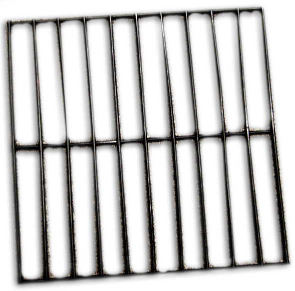 Fire Pit Grate Square