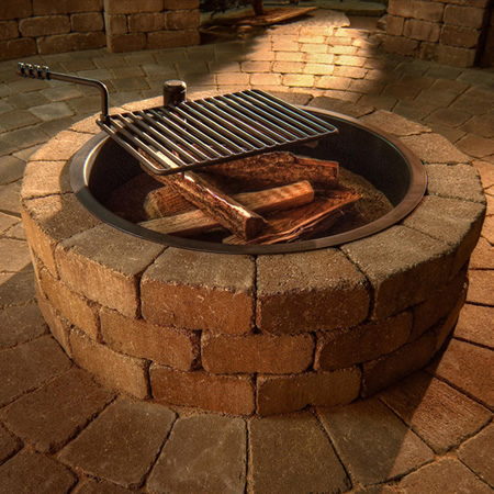 Best Wood For Smoke Ring