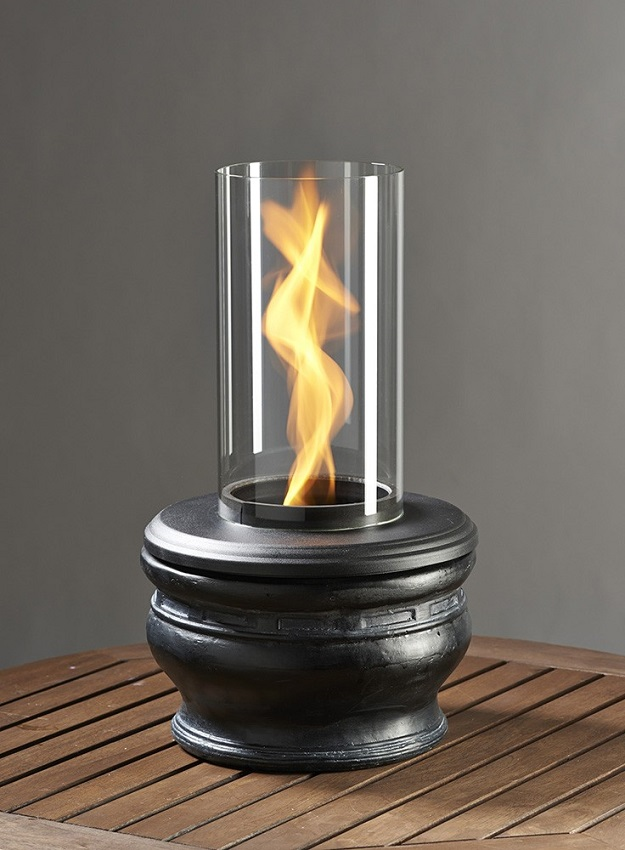 Portable Indoor Fire Pit