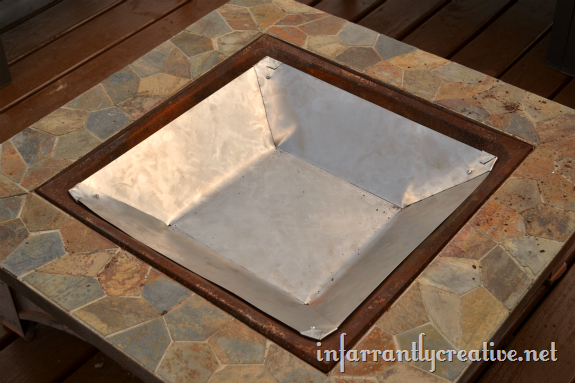 Fire Pit Liner Replacement - Lovely Fire Pit Liner Replacement Garden Landscape