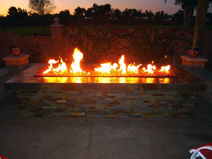 Gas Patio Fire Pit Models By Reputable Brands Of The Industry