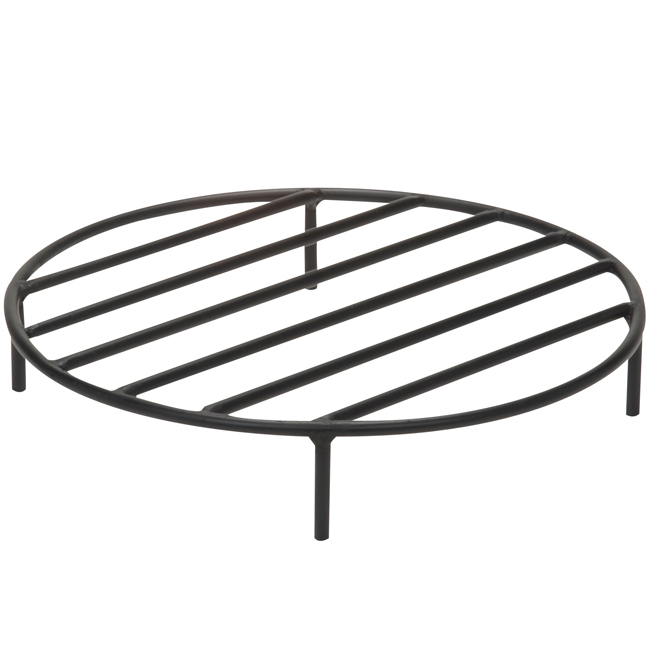 Fire Pit Ring Grate