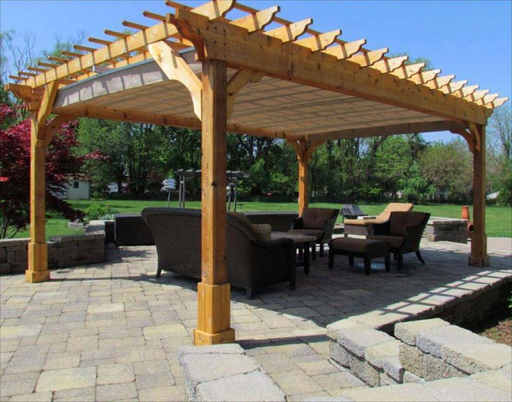 FreeStanding Carport PLANS AND INSTRUCTIONS Examples