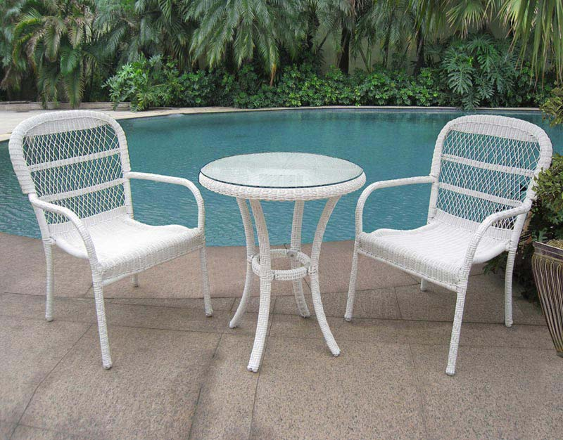 How to Choose Bistro Patio Sets