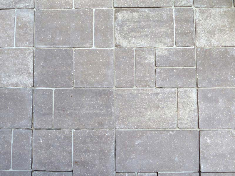 How To Lay A Patio Extension