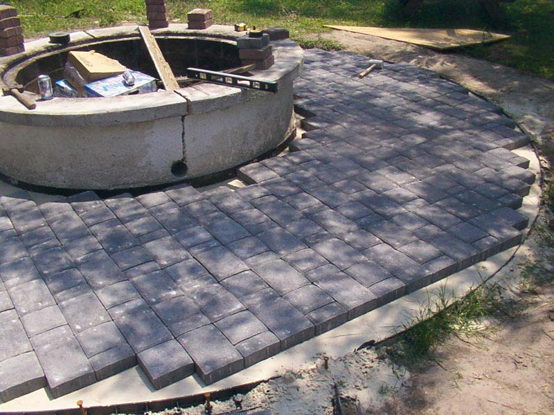 When How to lay a patio is fun to do