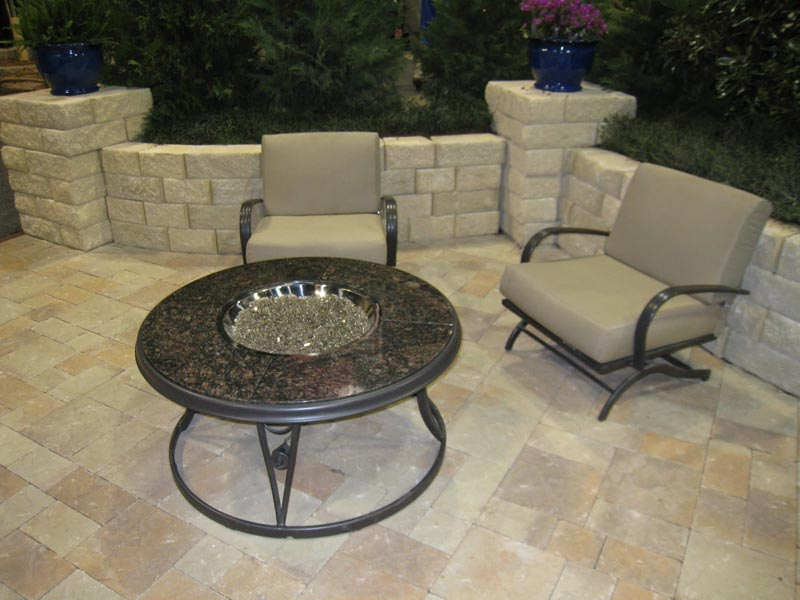 How To Lay Patio Stones In Michigan