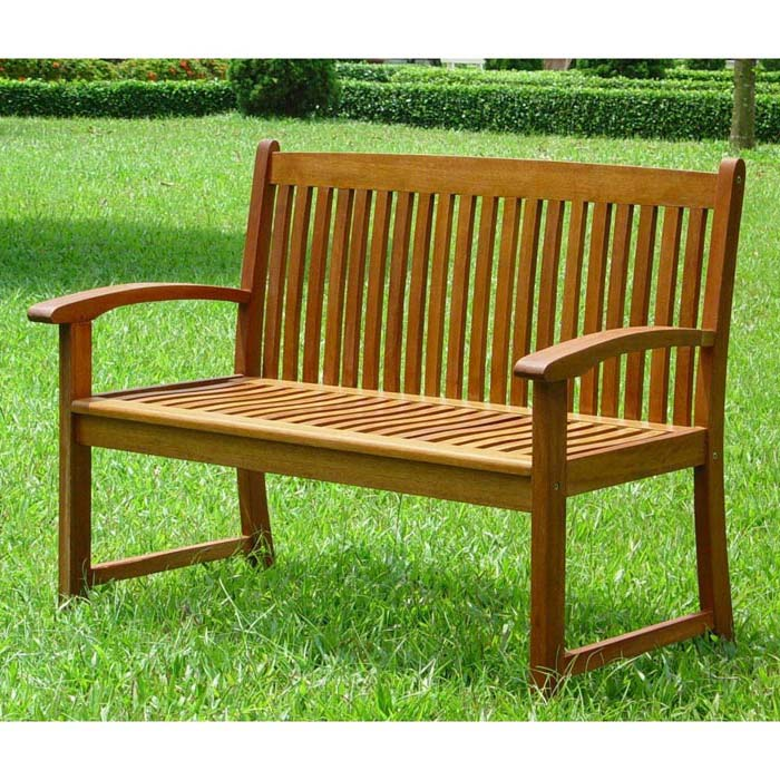 Patio Benches Clearance