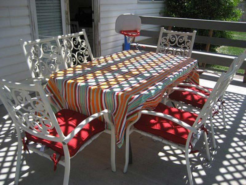 Patio Chair Cushions Clearance Qvc