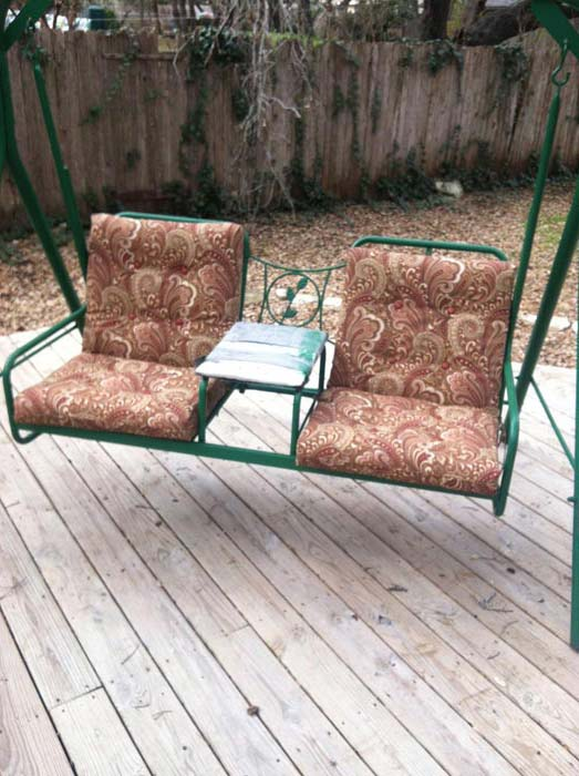 Patio Cushions For Less
